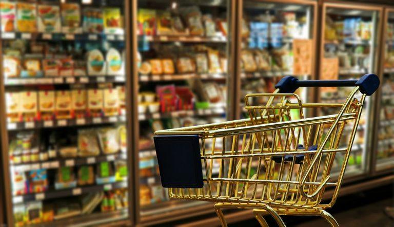 supermercados conectados