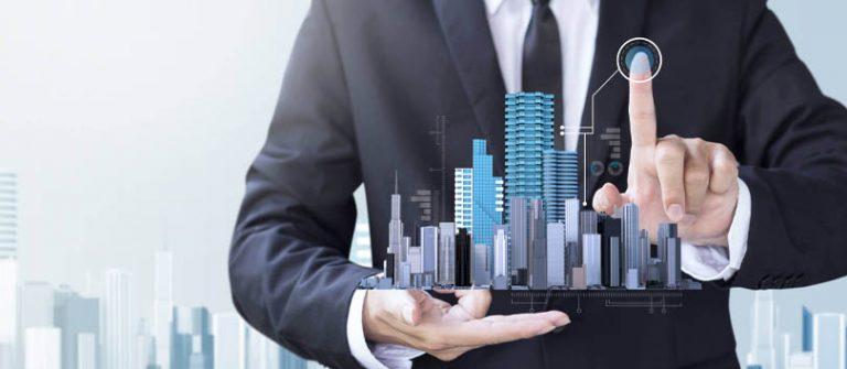 inversion sector inmobiliario alza