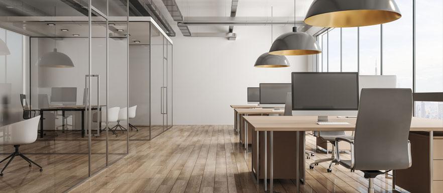 coworking oficinas tradicionales