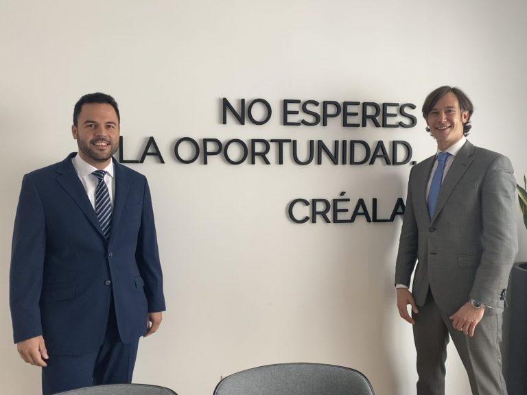 Carlos Delgado y Álvaro Diaz-Maroto nuevas incorporaciones