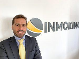 Borja Gallardo se incorpora al equipo de INMOKING