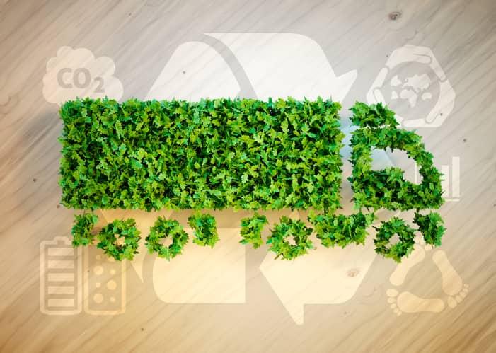 sector logístico sostenible